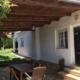 porche de madera para terraza