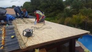 Transformar una terraza en una habitación 2