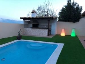 Porche terraza y porche barbacoa 1